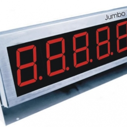 jumbo-display